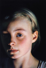 Gottfried Helnwein, In Limbo, Denver Art Museum